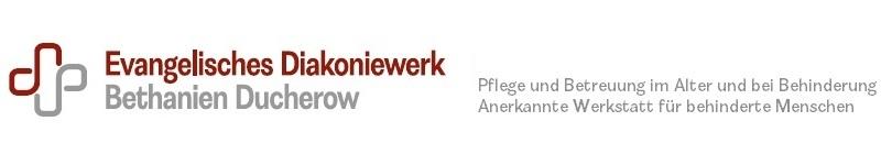 Diakonie Ducherow